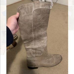 Frye- Paige Tall Riding boot